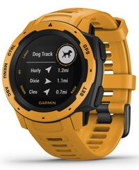 GARMIN Instinct - Kello - Sunburst (010-02064-03)
