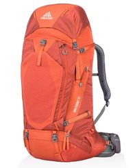 Gregory Baltoro 75 - Reppu - Ferrous Orange (91611-6397)