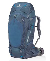 Gregory Baltoro 75 - Reppu - Dusk Blue (91611-6398)