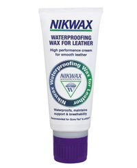 Nikwax Wax For Leather 100ML - Kenkienhoito (NX1075)