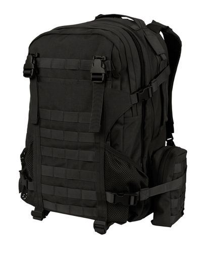 Condor Orion Assault 50L - Reppu - Musta (111054-002)