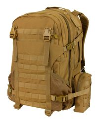 Condor Orion Assault 50L - Reppu - Coyote