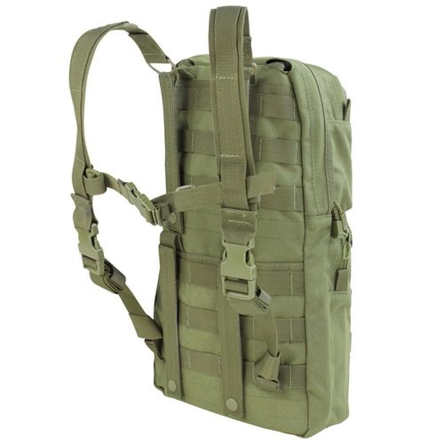 Condor Hydration Carrier 2 - Juomapussi - Coyote (HCB2-498)