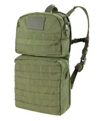 Condor Hydration Carrier 2 - Juomapussi - Oliivi (HCB2-001)