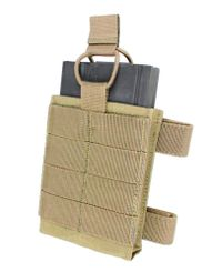 Condor Tac Title - Pouch - Coyote