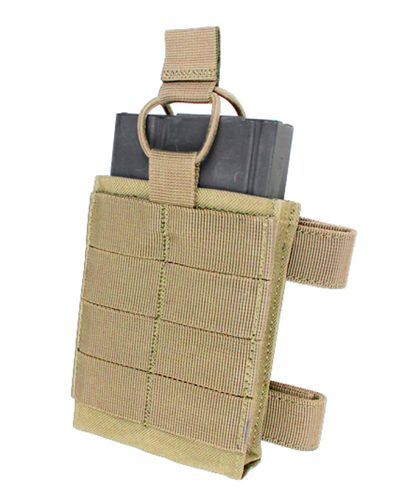 Condor Tac Title - Pouch - Coyote (MA76-003)
