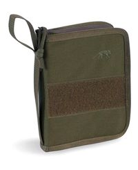 Tasmanian Tiger Tactical Field Book - Wallet - Oliivi (7617.331)