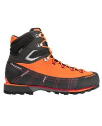 Mammut Kento High GTX Men - Kengät - Sunrise Black (3010-00860-2178)