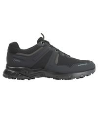 Mammut Ultimate Pro Low GTX Women - Kengät - Musta
