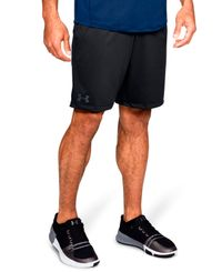 Under Armour MK1 - Shortsit - Musta (1306434-001)