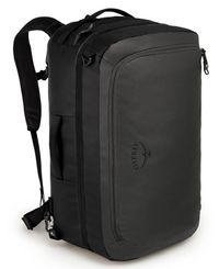 Osprey Transporter Carry-On 44 - Reppu - Musta (5-418-2-0)