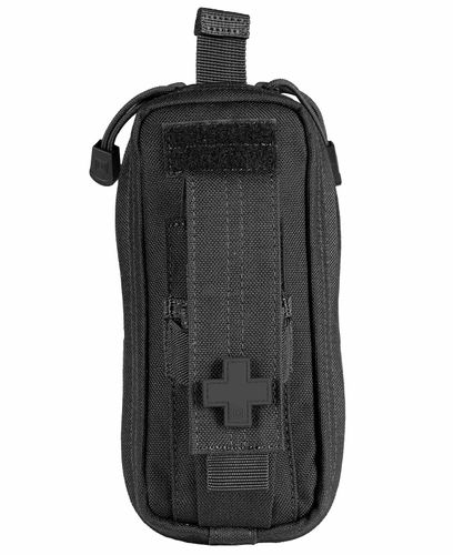 5.11 Tactical 3x6 Med Kit - Molle - Musta (56096-019)