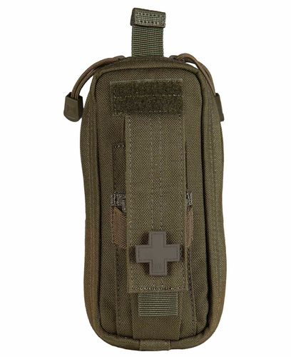 5.11 Tactical 3x6 Med Kit - Molle - Oliivi (56096-188)