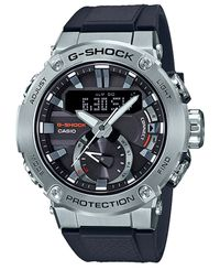 CASIO G-Shock Steel GST-B200-1AER  - Kello