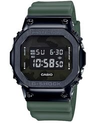 CASIO G-Shock GM-5600B-3ER - Kello