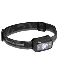 Black Diamond Spot325 - Otsalamppu - Musta (BD6206410002ALL1)