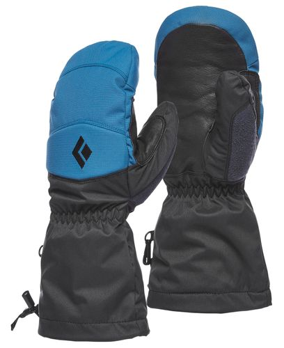 Black Diamond Recon Mitts - Käsineet - Musta (BD8016450002)