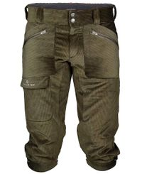 Amundsen Concord Regular - Knickerbockers - Earth (MKB05.1.410)