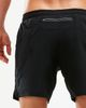 2XU XVENT 7'' - Shortsit - Musta (MR5807b)