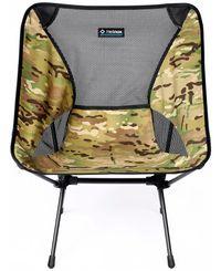 Helinox Chair One - Tuoli - Multicam (101689)