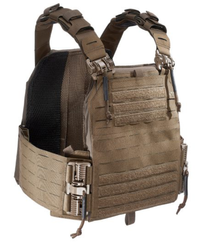 Tasmanian Tiger Plate Carrier QR LC - Liivi - Coyote