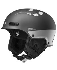 Sweet Protection Igniter II - Kypärä - Slate Gray Metallic (840041-SGRME)