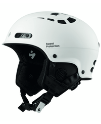 Sweet Protection Igniter II - Kypärä - Satin White (840041-SNWHT)
