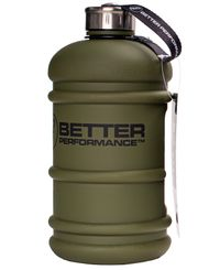 Proteinfabrikken Water Jug Army 2L - Pullo