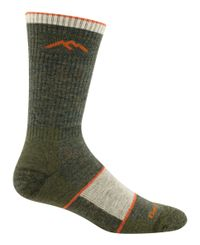 Darn Tough Hiker Boot Sock - Sukat - Oliivi (1405-Olive)