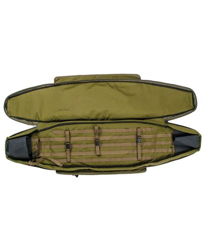 Berghaus Tactical SMPS Dragbag Long - Reppu - Cedar (LV00049-C01)