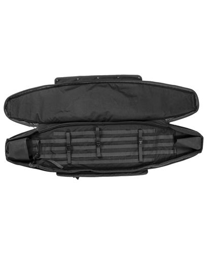 Berghaus Tactical SMPS Dragbag Long - Reppu - Musta (LV00049-BP6)