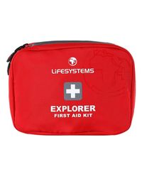 Lifesystems Explorer Kit - Ensiapulaukku
