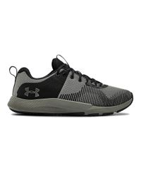 Under Armour Charged Engage - Kengät - Gravity Green/Black