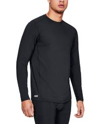 Under Armour Tactical Crew Base - Paita - Musta (1316936-001)