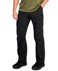 Under Armour Tactical Storm Patrol - Housut - Musta (1265491-008)