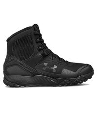 Under Armour Tactical Valsetz RTS 1.5 - Kengät - Musta