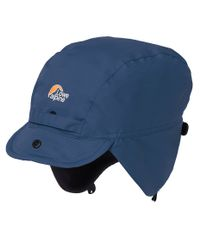 Lowe Alpine Classic Mountain - Cap - Ink (GAH-21-IN)