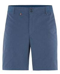 Bula Lull Chino - Shortsit - Denim (720661-DENIM)