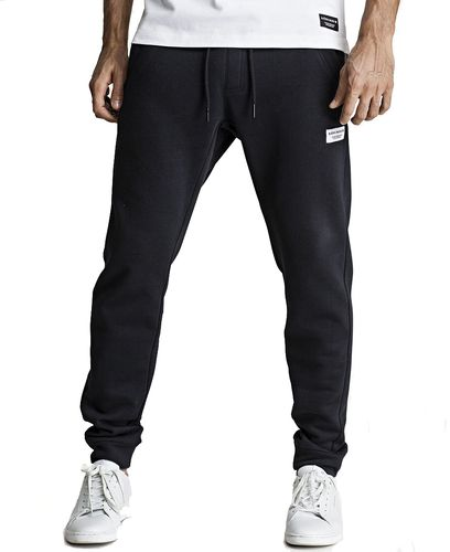 Björn Borg BB Centre Pant - Urheiluhousut - Black Beauty (9999-1116-90651)