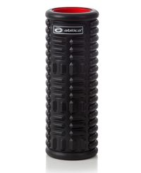 ABILICA Trigger FoamRoller Pro - Rulle - Punainen/ musta (AB-300377)