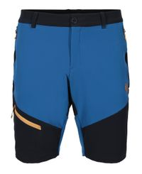 Tufte Wear Vipe - Shortsit - Snorkel Blue (2352-072)