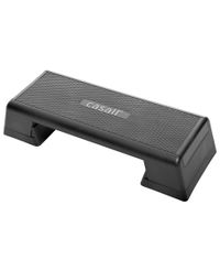 Casall Step up platform - Stepkasse - Musta (52200-901)