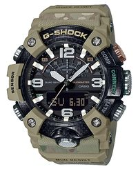 CASIO G-Shock Mudmaster GG-B100 British Army Limited - Kello (GG-B100BA-1AER)