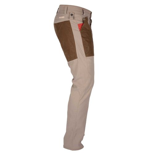 Amundsen Field Slacks - Housut - Desert/ Tan (MPA53.1.620)