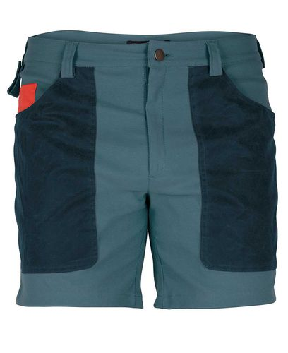 Amundsen 7 Incher Field - Shortsit - Faded Blue/Navy (MSS53.2.521)