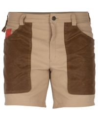 Amundsen 7 Incher Field - Shortsit - Desert/ Tan (MSS53.2.620)