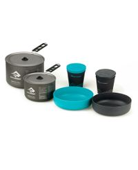 Sea to Summit Alpha 2.2 Cookset 2 pers