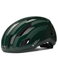 Sweet Protection Outrider MIPS - Kypärä - Gloss Forest Green (845082-GFG)