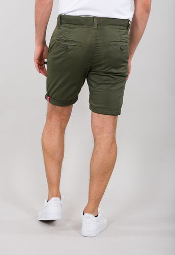 Alpha Industries Kerosene - Shortsit - Dark Olive (176204-14)
