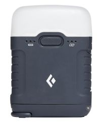 Black Diamond Volt Lantern - Valo - Grafiitinharmaa (BD6207200004ALL1)